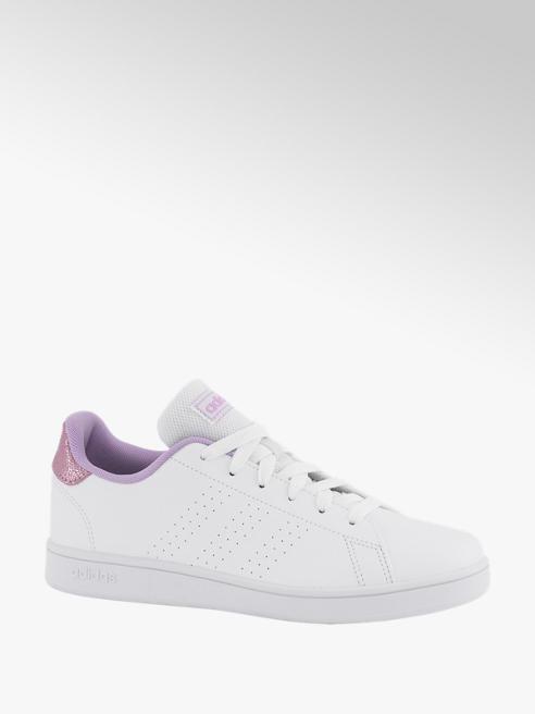 adidas Witte Advantage K