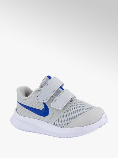 Nike Lichtgrijze Star Runner