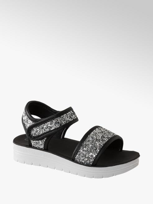 Cupcake Couture Sandalo con glitter