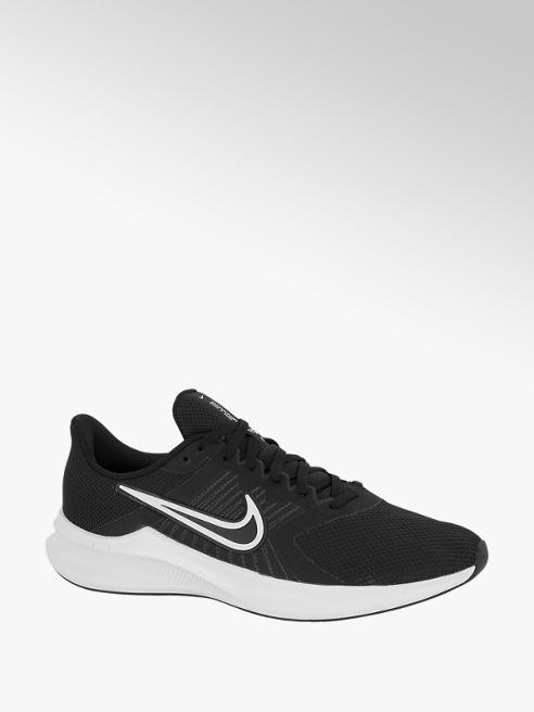 Nike Zwarte Downshifter