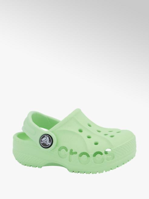 Crocs Mint clog