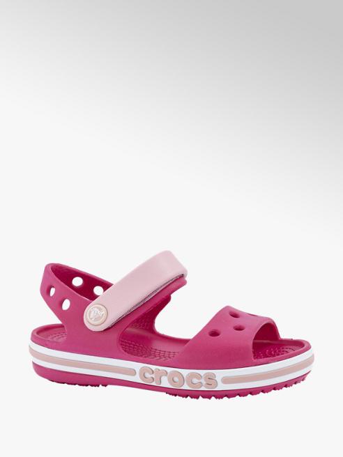 Crocs Roze sandaal