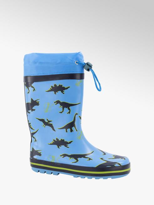 Landrover Blauwe regenlaars