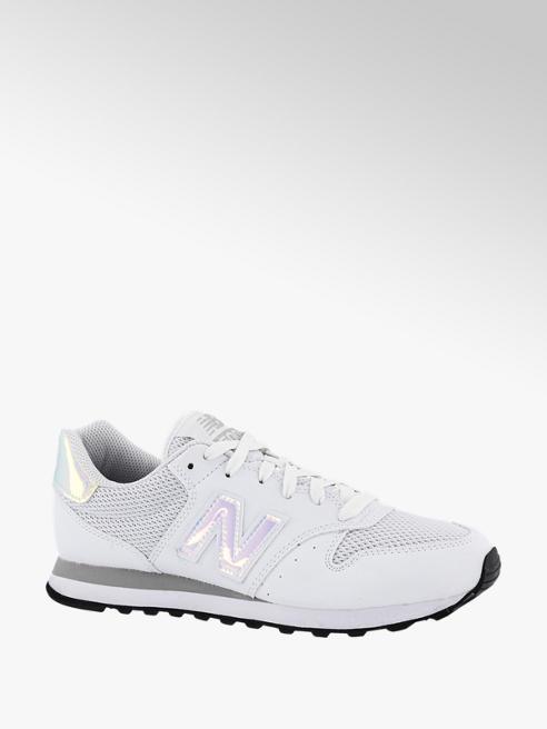 New Balance Witte sneaker