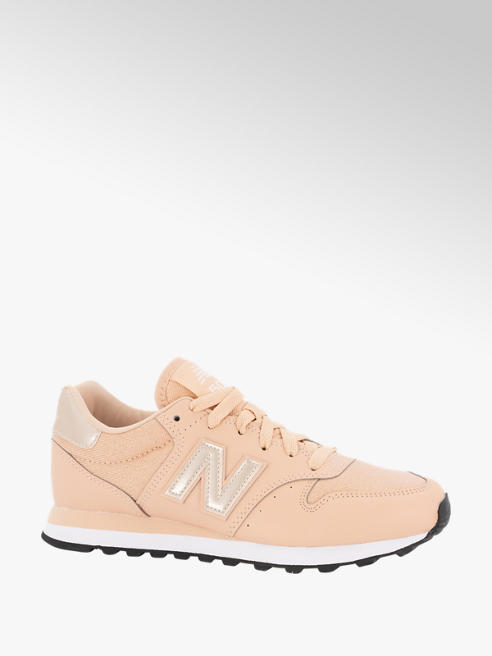 New Balance Roze Sneaker