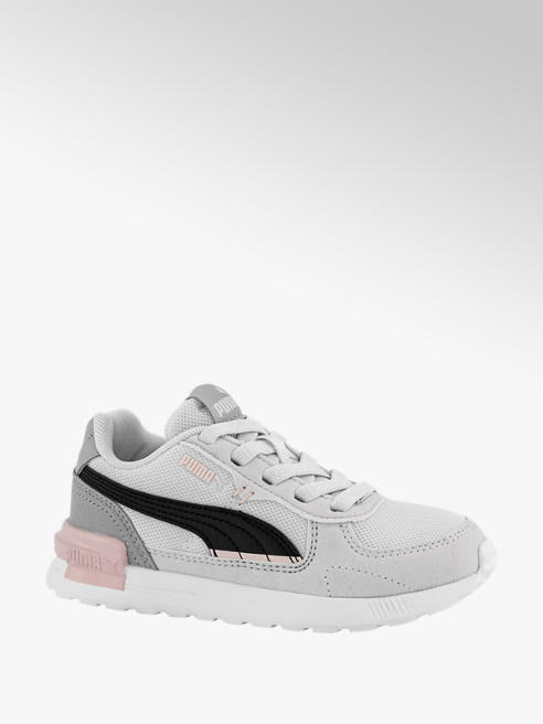 Puma Witte Gravition AC PS