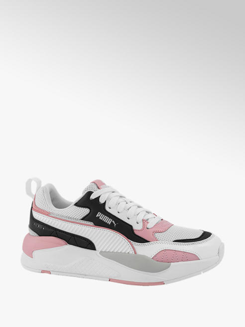 Puma Witte X-Ray 2 Square
