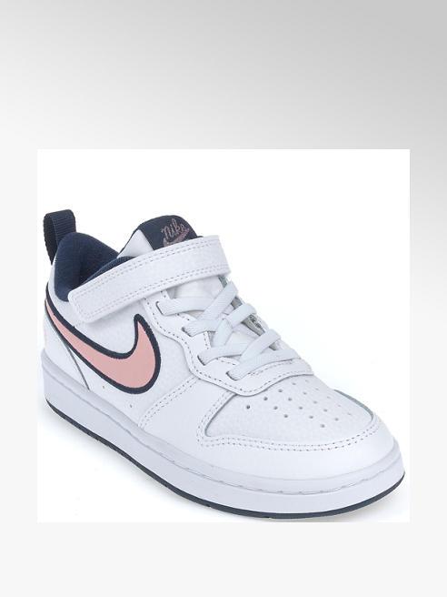 Nike Klettsneakers Court Borough Low