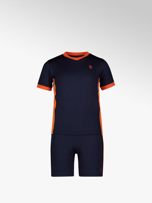 Victory vestiti di calcio impostate bambino