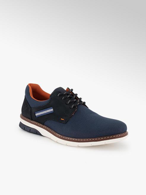 Rieker Rieker scarpa da business uomo blu