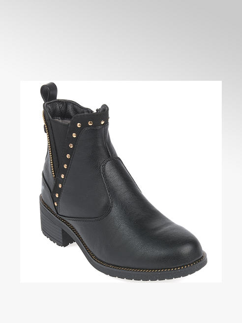 Mustang Chelsea-Boots