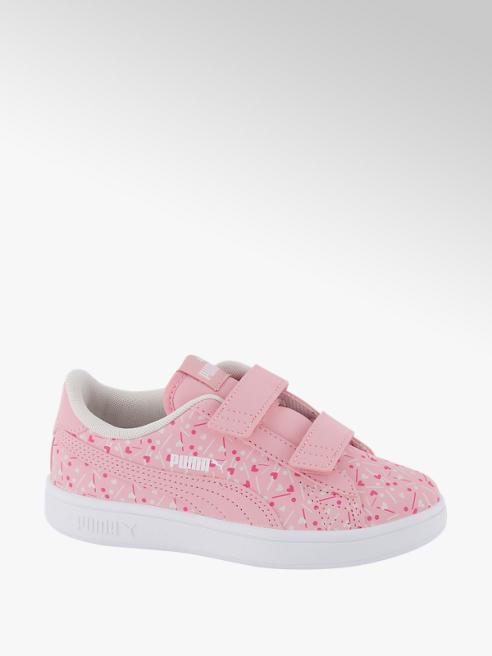 Puma Smash sneaker bambina