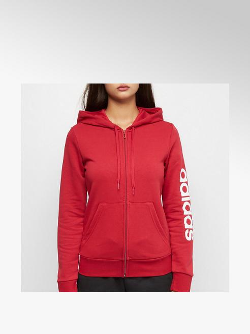 adidas Piros női Adidas pulóver
