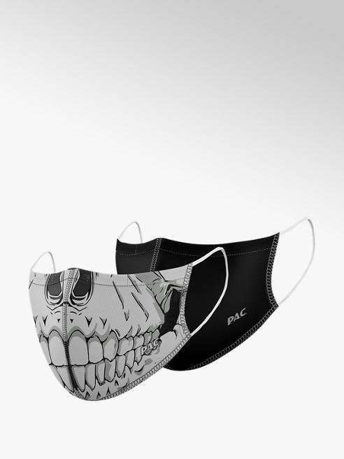 Dosenbach maschera per bocca e naso 2 pack