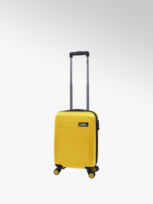 National Geographic guscio duro valigia 54cm