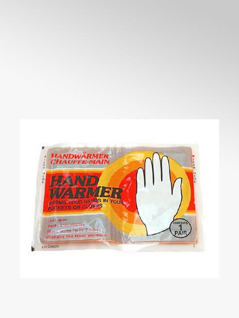 Mycoal hand warmer