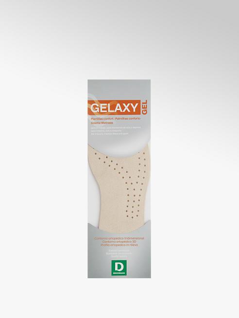 Palmilhas soft-gel gelaxy Tam. 39-40