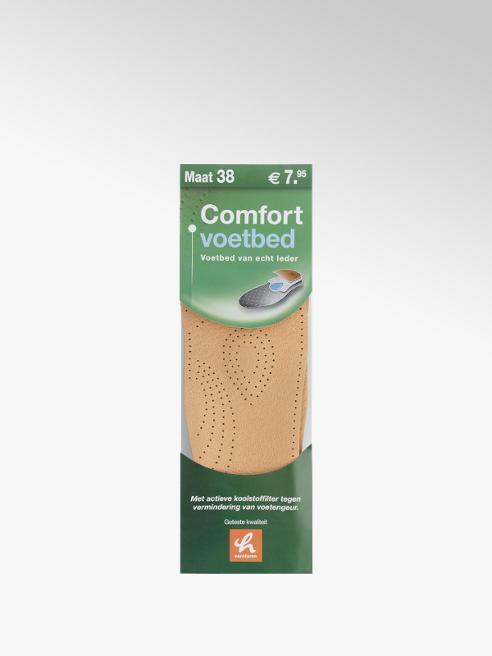 Comfort voetbed maat 38