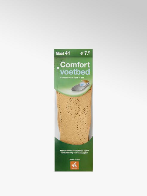 Comfort voetbed maat 41