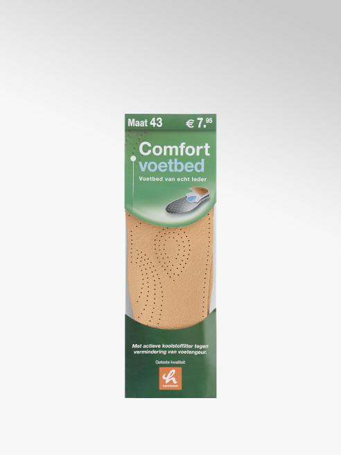Comfort voetbed maat 43