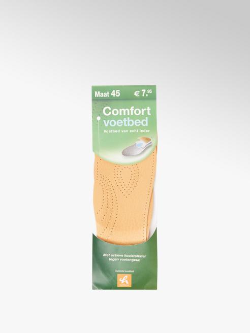Comfort voetbed maat 45