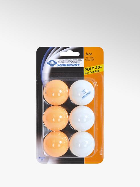 Donic TT Ball Jade palle da ping pong