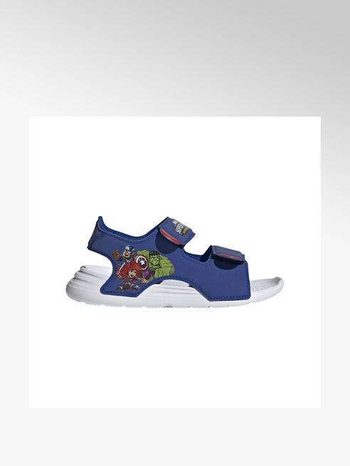 adidas Sandalia con velcro ADIDAS MARVEL