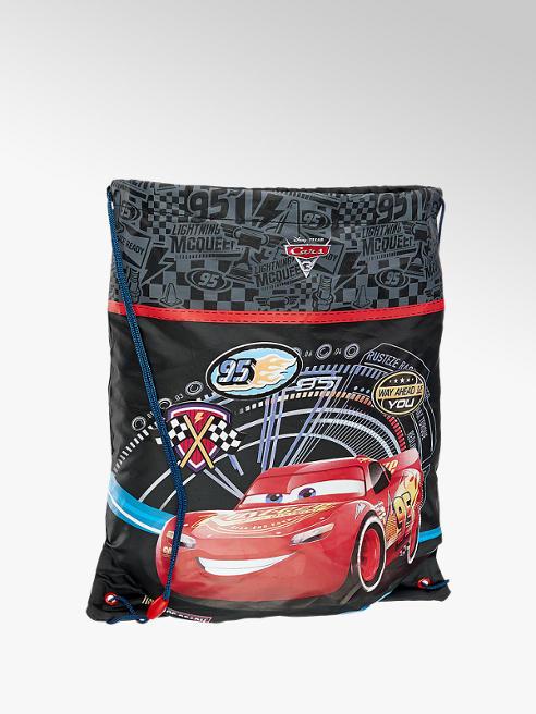 Cars Gymnastikpose