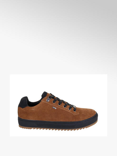 MEXX Ruskindssneaker