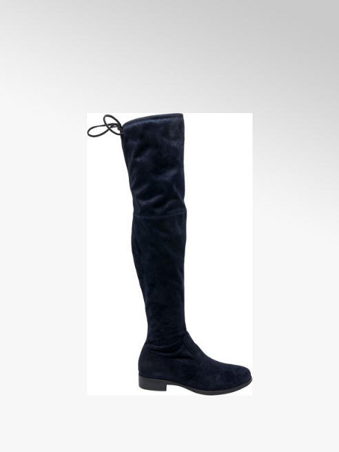 Graceland Over The Knee Boot