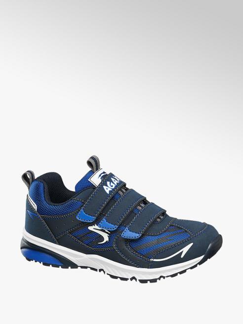 AGAXY Bantlı Ayakkabı