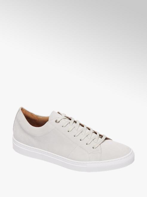 AM shoe Offwhite suède sneaker vetersluiting