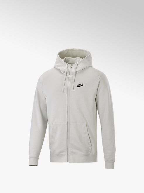Nike Club FZ French Terry hoodie d'entraînement hommes