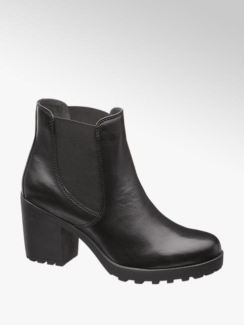 5th Avenue Mira vastité H boot chelsea femmes