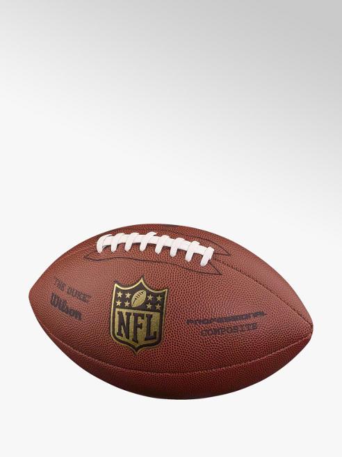 Wilson NFL Duke Replica American Football