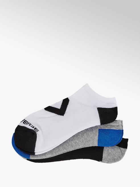 Converse chaussettes hommes 3 pack