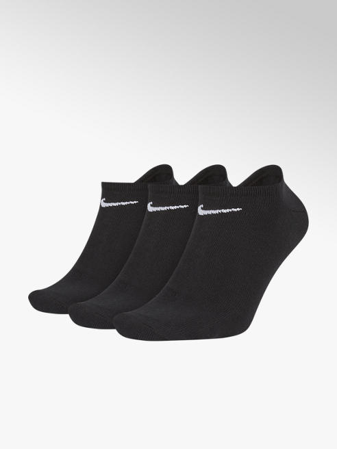 Nike sneaker chaussettes 3 pack 38.5-42