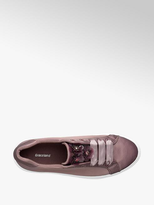 Acheter à prix avantageux sneaker femmes en brun de Graceland dans ... 028d4c3dbb9