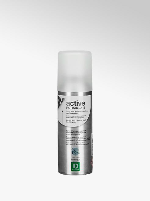 Active Formula S Deo Spray
