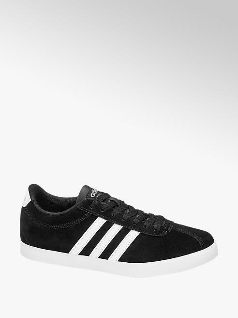 adidas Adidas COURTSET női fekete sneaker