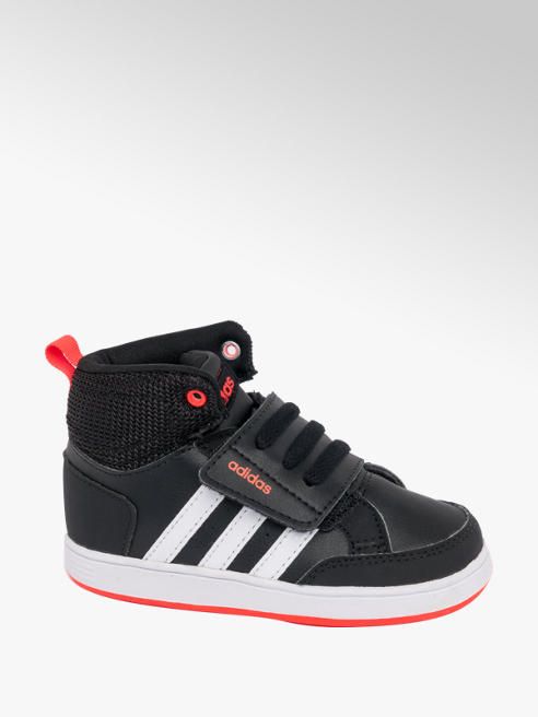 adidas Adidas Hoops Infant Boys Trainers