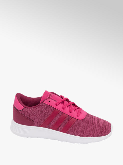 adidas Girls Adidas Lite Racer Trainers