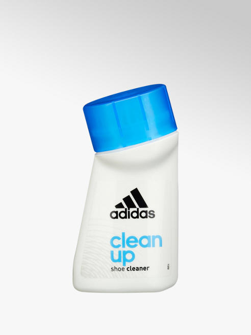 Adidas clean up