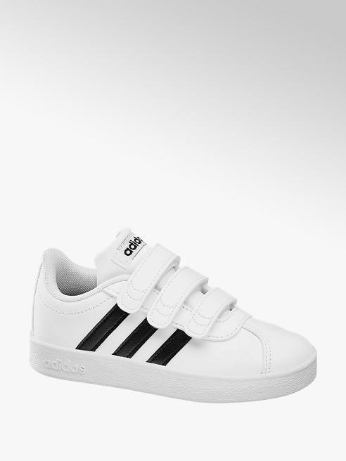adidas Adidas VL COURT 2.0 CMF C fehér gyerek sneaker