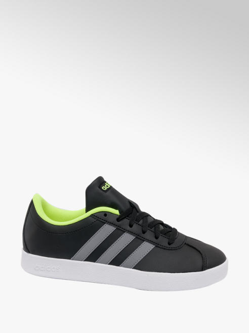 adidas Adidas VL Court Teen Boys Trainers