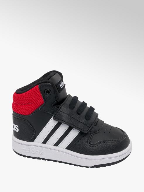 adidas Adidas VS Hoop Mid 2.0 Infant Boys Trainers