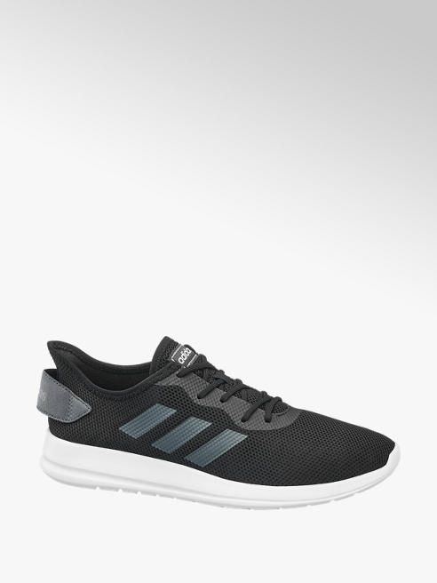 adidas Adidas YATRA fekete női sportcipő