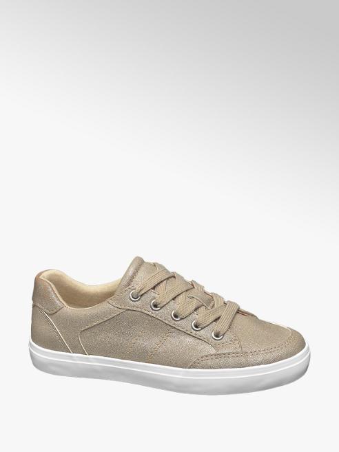 Graceland Aranyszínű sneaker