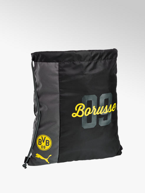 Puma BVB Fan Turnbeutel