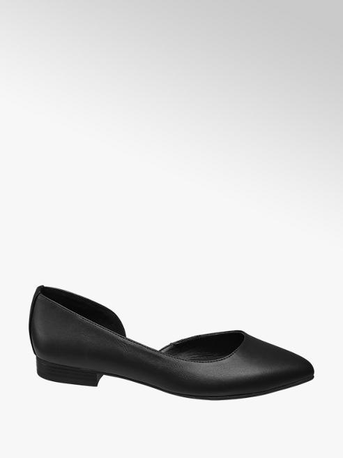 Graceland Ballerina a punta nera